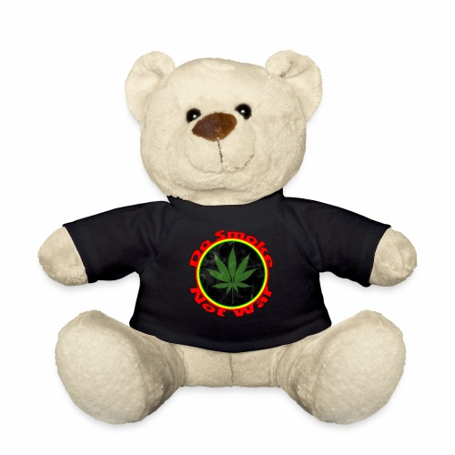 Do Smoke Not War - Teddy
