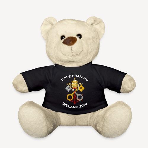 pfiwhite - Teddy Bear