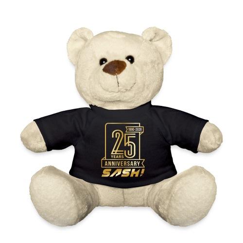 SASH! 25 Years Annyversary - Teddy Bear