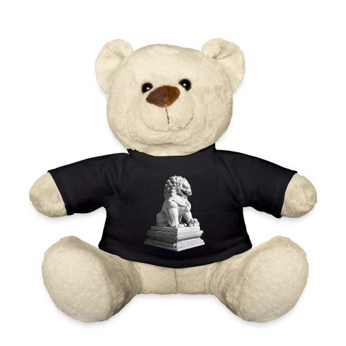 Fu Hund Tempelwächter Wächterlöwe Buddha China - Teddy
