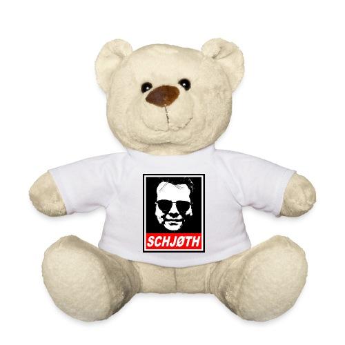 SCHJØTH - Teddybjørn