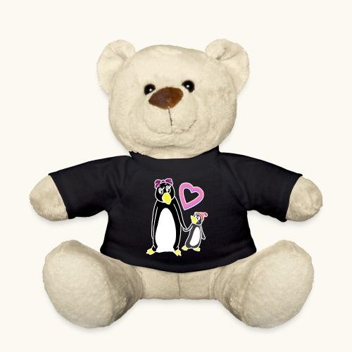 Drôle de pingouin Maman Mamie Idée cadeau fête des mères - Nounours