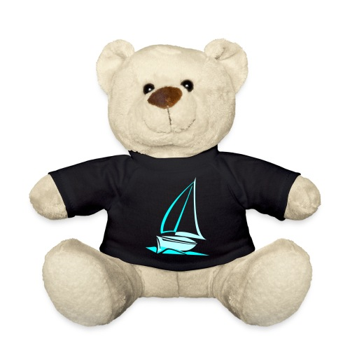 segelyacht - Teddy