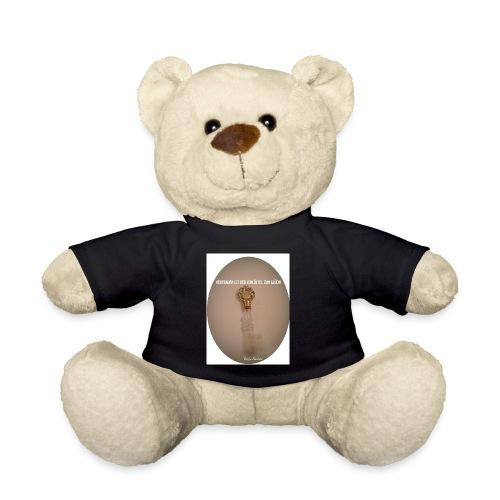 Der Schlüssel zum Glück - Teddy