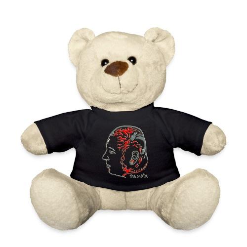 headtattoo - Teddy