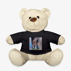 Rune & Heppie accessoires - Teddy