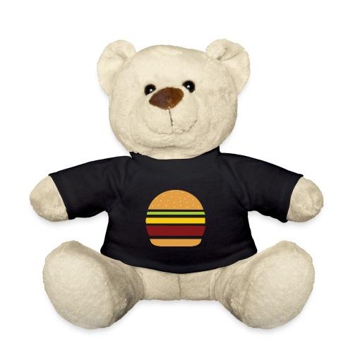 Logo Burger Panhamburger - Nounours