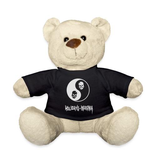 HIW-pantswhite - Teddy Bear