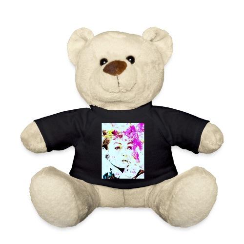 Audrey - Teddy
