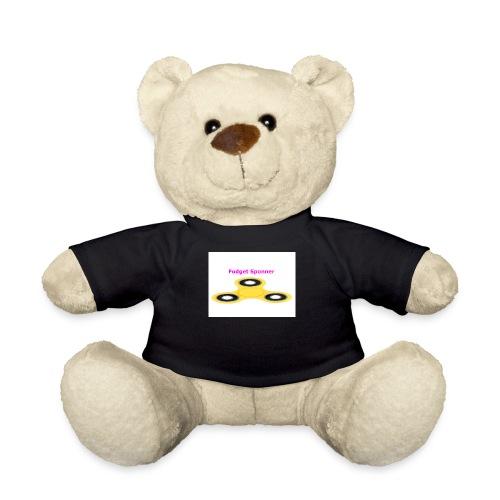 sponner - Teddybjørn