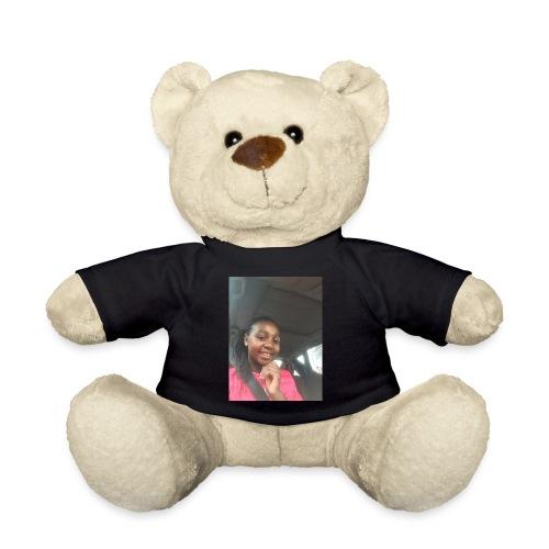 tee shirt personnalser par moi LeaFashonIndustri - Nounours