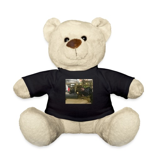 The Chromebook gamer mark.1 - Teddy Bear