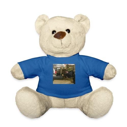 The Chromebook gamer mark.1 - Teddy Bear
