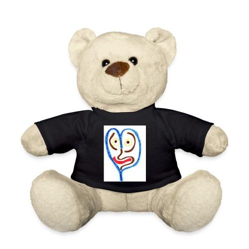 9D07BE6B 3867 438D 9426 A4DB97E4A160 - Teddybjørn