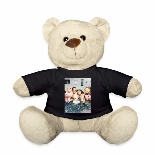 The Isabelle's - Teddy Bear