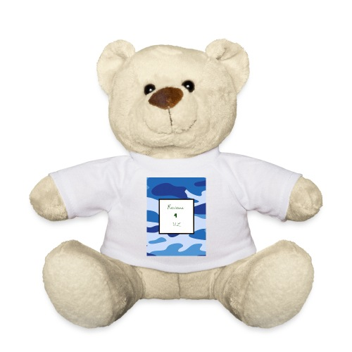 My channel - Teddy Bear