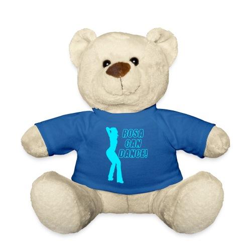 rosacandance - Teddy Bear