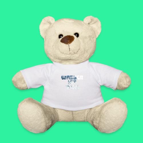 WASSER - Teddy