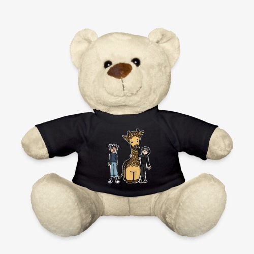 *Limited Edition* Gibby Merchandise - Teddy
