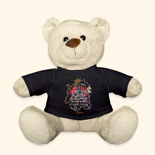 Whisky T Shirts for Single Malt Fans - Teddy