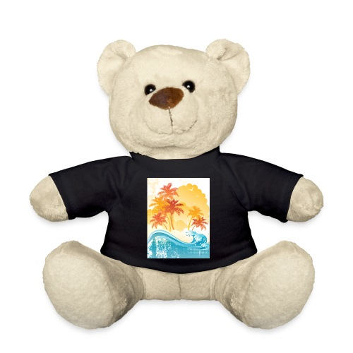 Palm Beach - Teddy Bear