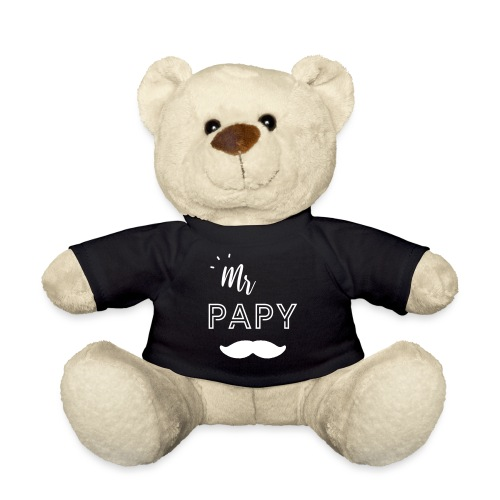 Mr papy - Nounours