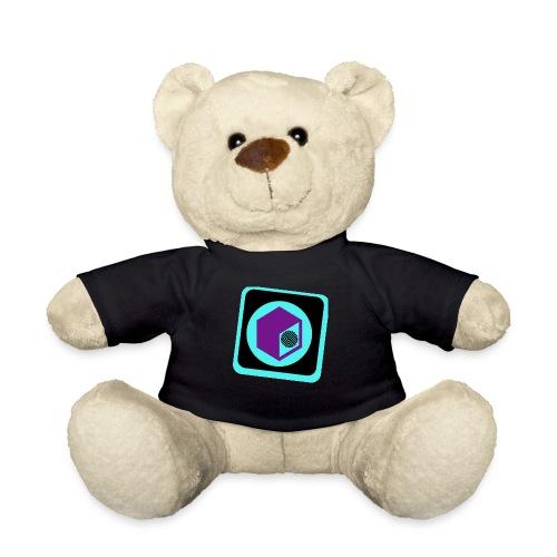 TYKS Crew logo - Teddy