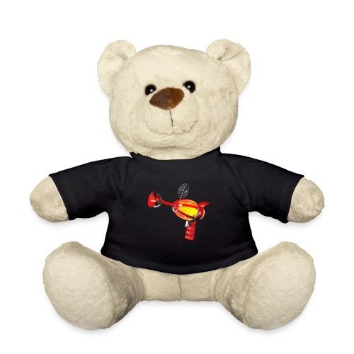 raygun - Teddy