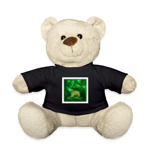 MrGames455 - Teddy Bear