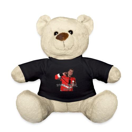 Sievi mit RR-Manschette SO'N BLUTDRUCK, DOOO! - Teddy