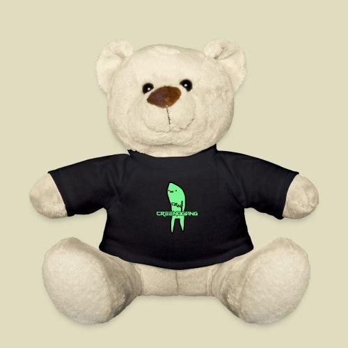 CreeNoGang - Teddy