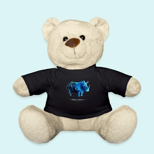Rhino Blues - Teddy Bear