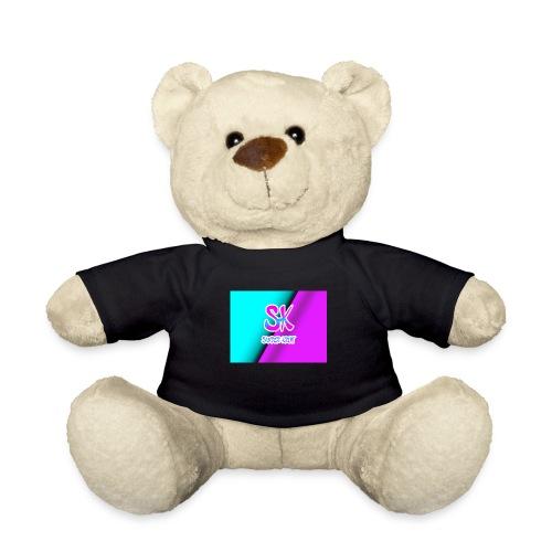 Sk Shirt - Teddy