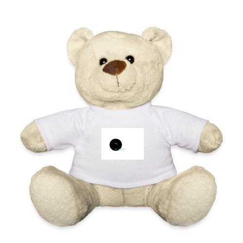 youtube logo - Teddy