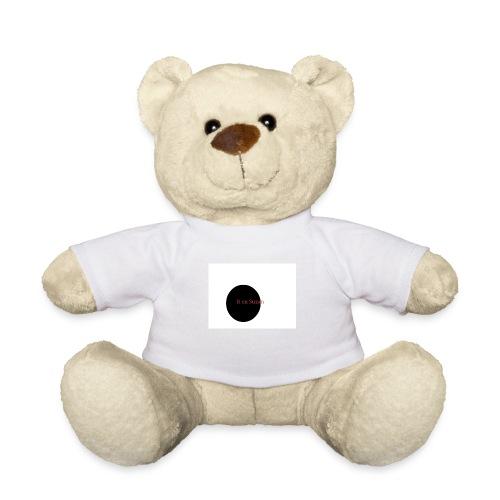 roel en zuzan - Teddy