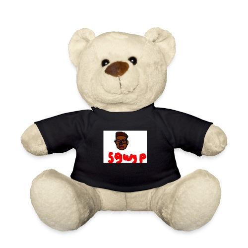 logosgwsp - Teddy