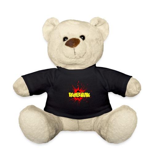 Rumburak - Teddy