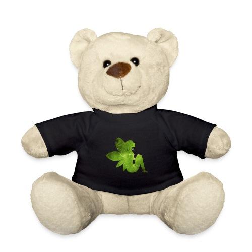 Green fairy - Teddybjørn