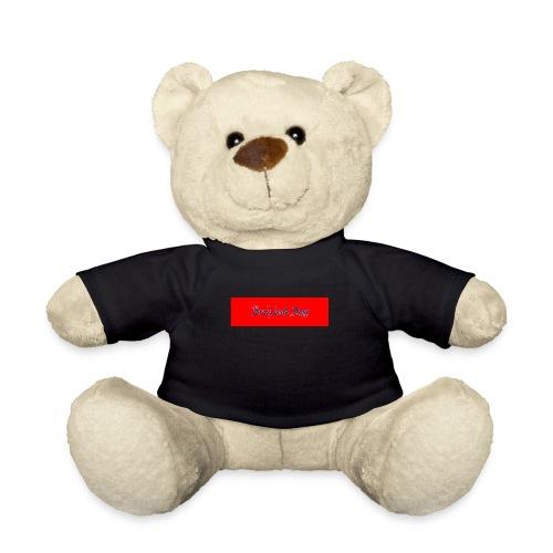 Brain dead boss - Teddy Bear