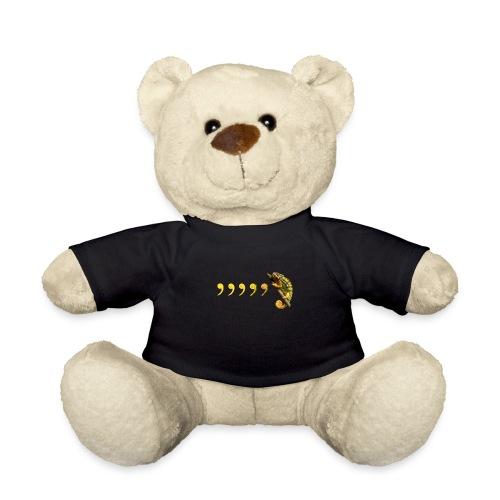 Comma Chameleon - Teddy Bear