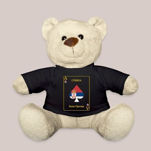 Serbien - Teddy