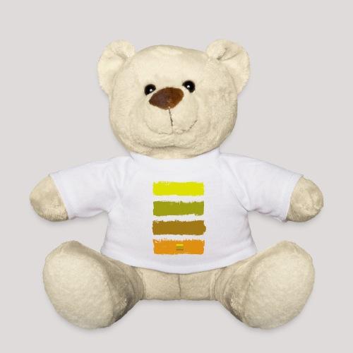 MK 16 - Teddy Bear