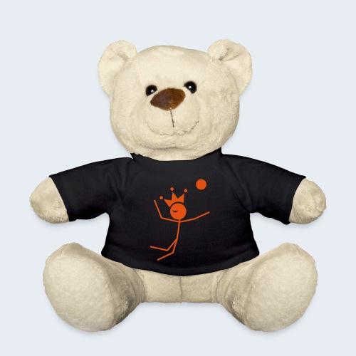 Volleybalkoning - Teddy