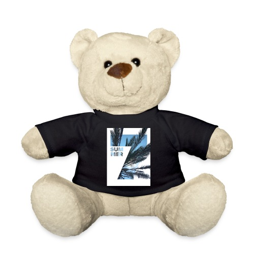 Summertime - Teddy