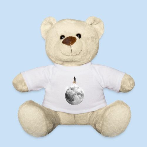 Mondrakete - Teddy