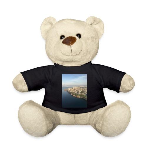 Türkei von oben - Teddy