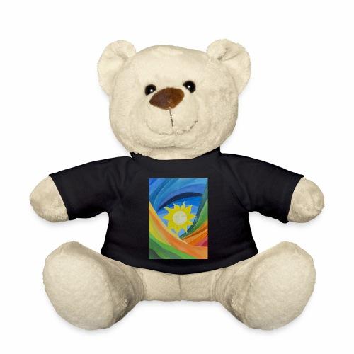 lachende-sonne - Teddy