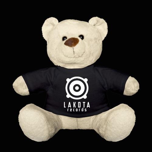 LAKOTA Logo White - Teddy