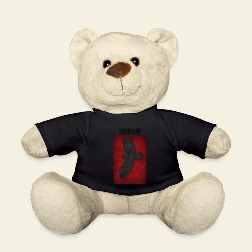 ravnefanen - Teddybjørn