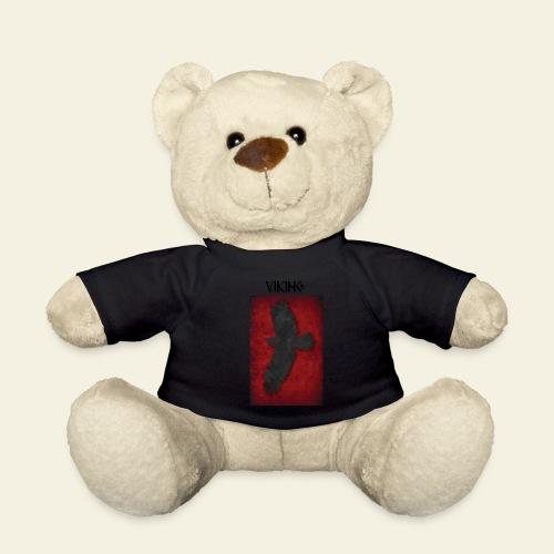 ravneflaget viking - Teddybjørn